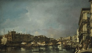 Francesco Guardi Painting Realized over $42 Million Dollars