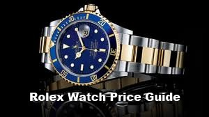 Rolex Watches For Men Price