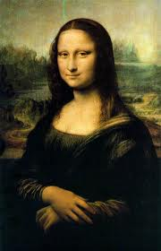 """Mona Lisa Most Valuable Painting in the World"""