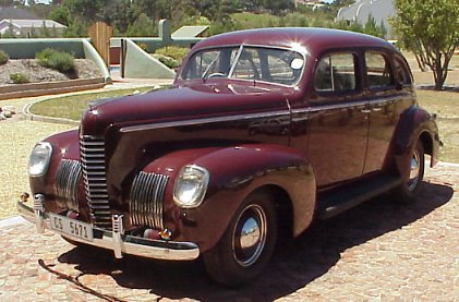 1939 Nash Greatestcollectibles Comsold On Ebay