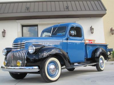 Craigslist 1941 Chevy Truck | Autos Post