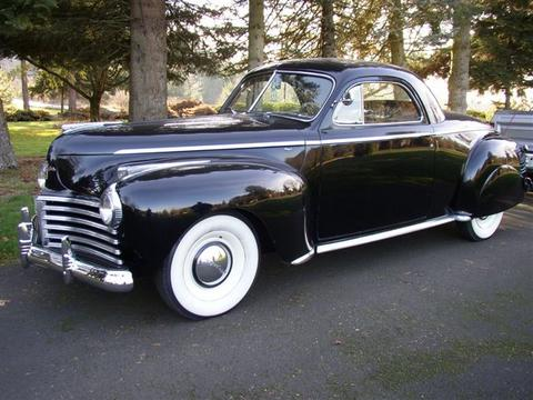 1941 desoto greatest collectibles