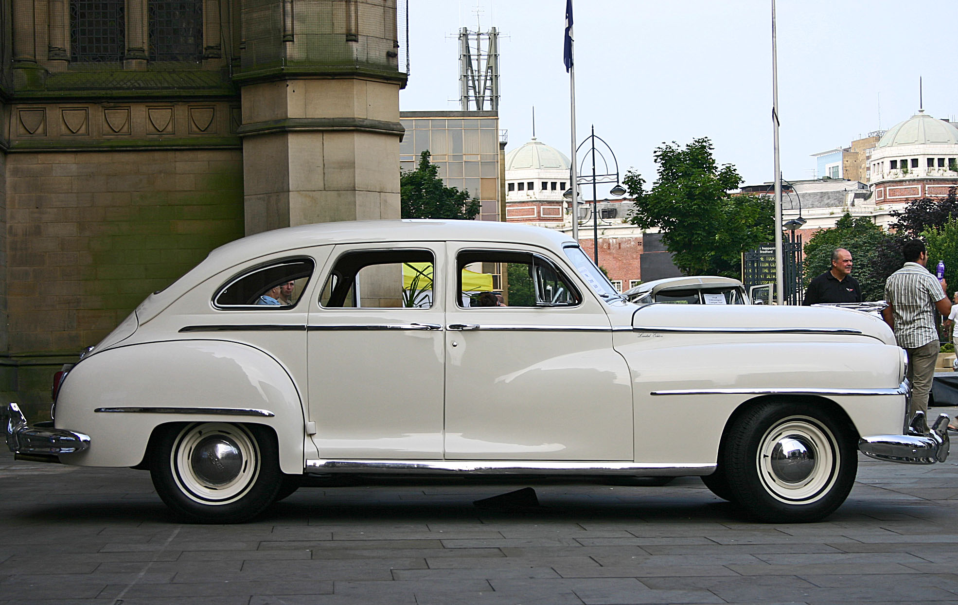 1946 Desoto Greatest Collectibles