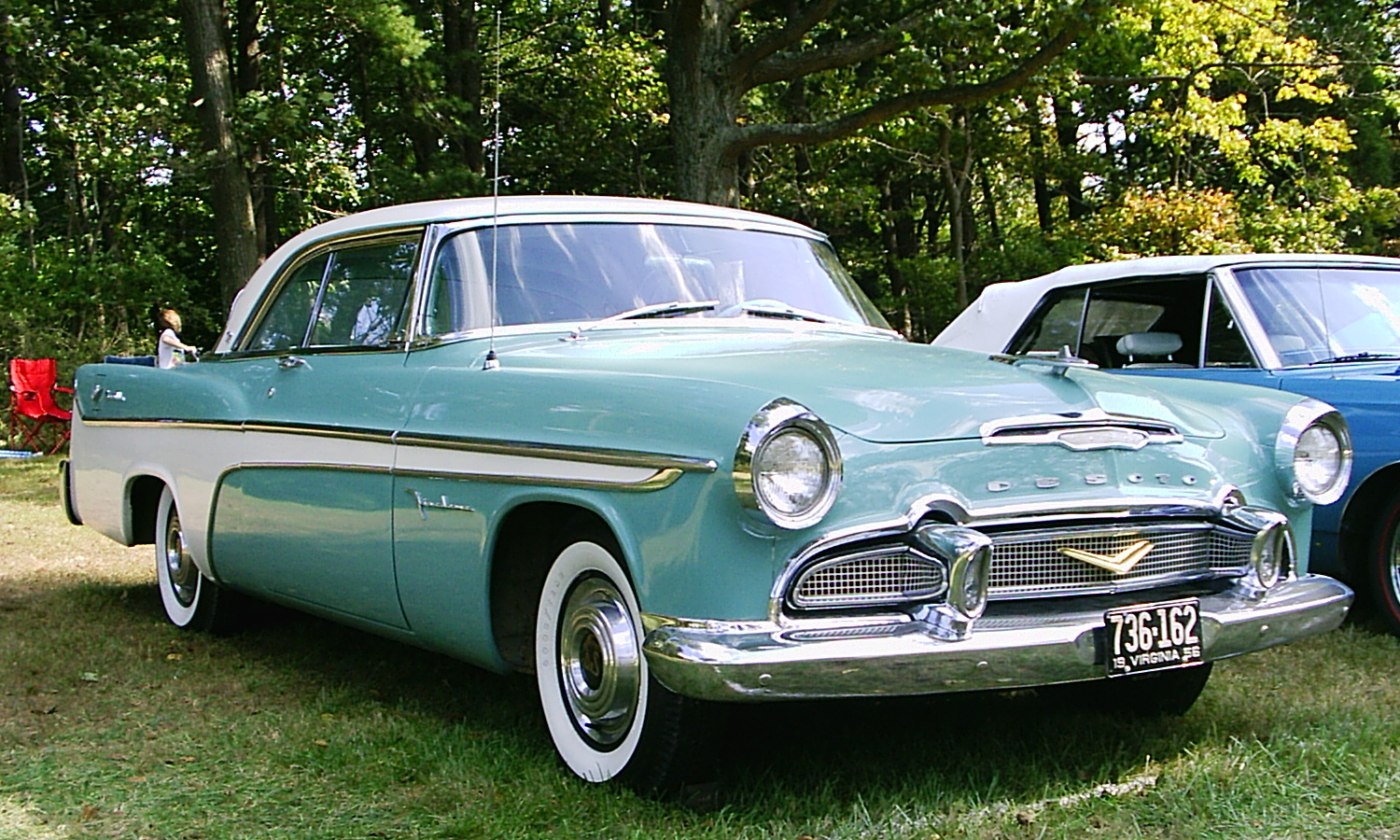 1956 Desoto Greatest Collectibles