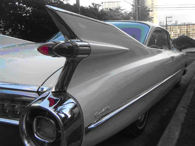 1959 Cadillac Deville Coupe Sells For 24 600 Greatest Collectibles