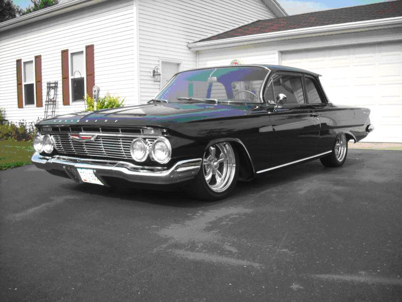 1998 Chevy Z71 For Sale Craigslist >> 1961 Chevrolet Impala For Sale Hemmings Motor News | Autos Post