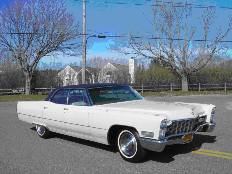 1968 cadillac deville sells for 802500 greatest collectibles item 1968 cadillac sedan deville price 802500 bids buy it now date mar 25 2012 auction ebay seller tahitian24 feedback 100 positive5 publicscrutiny Image collections