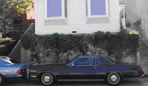 1970 Cadillac Eldorado 8.2 Ltr Sells for $14,900.00
