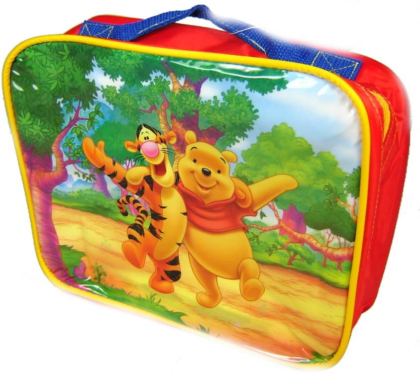 Winnie the Pooh Lunch Box  sc 1 st  Greatest Collectibles & Winnie the Pooh Lunch Box | Greatest Collectibles Aboutintivar.Com