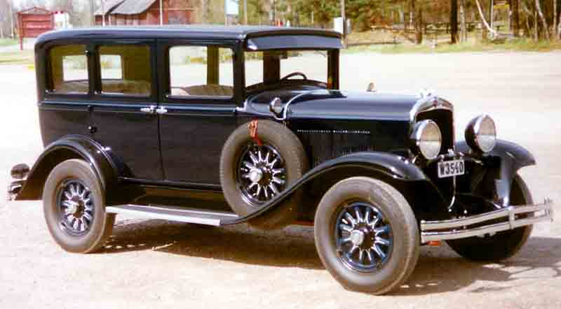 1930 Chrysler : Greatest Collectibles
