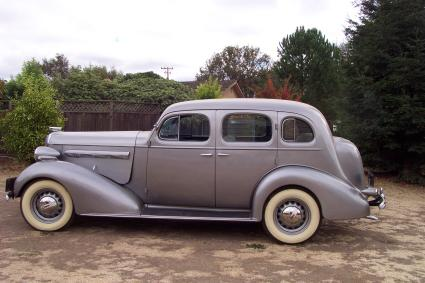 1936 buick greatest collectibles for 1936 buick 4 door sedan