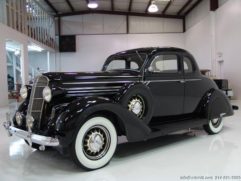 1936 Dodge Greatest Collectibles