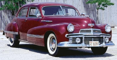 1944 Oldsmobile Greatest Collectibles