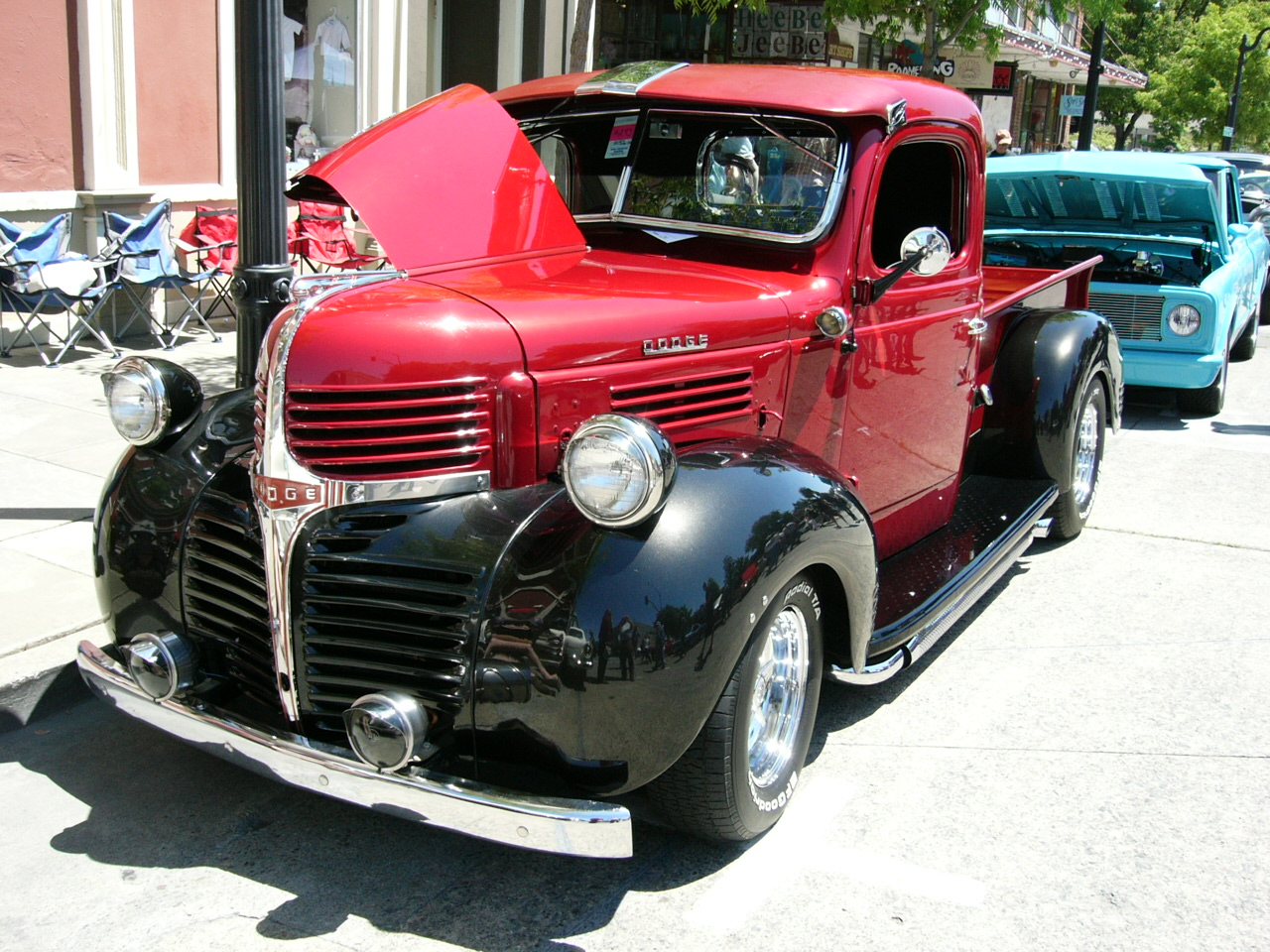 1945 Dodge | Greatest Collectibles