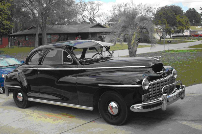 1948 Dodge Greatest Collectibles