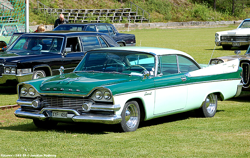 1958 Dodge | Greatest Collectibles