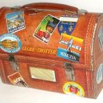 Globe-Trotter Lunch Box
