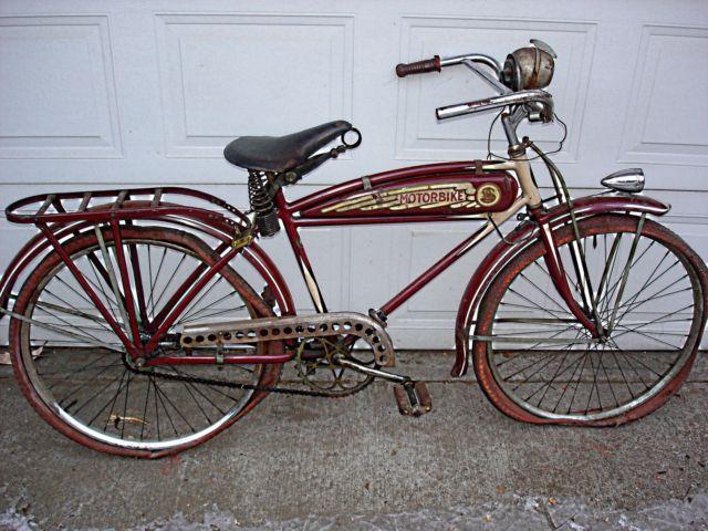 Dating schwinn bicycles