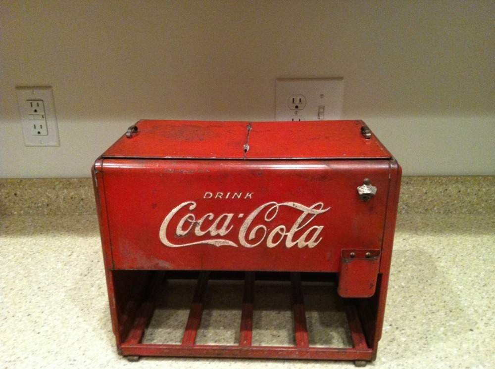 Coca Cola Collectibles Myideasbedroom Com