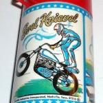 20.4 Evel Knievel