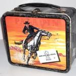 1960 Have Gun Will Lunch Box