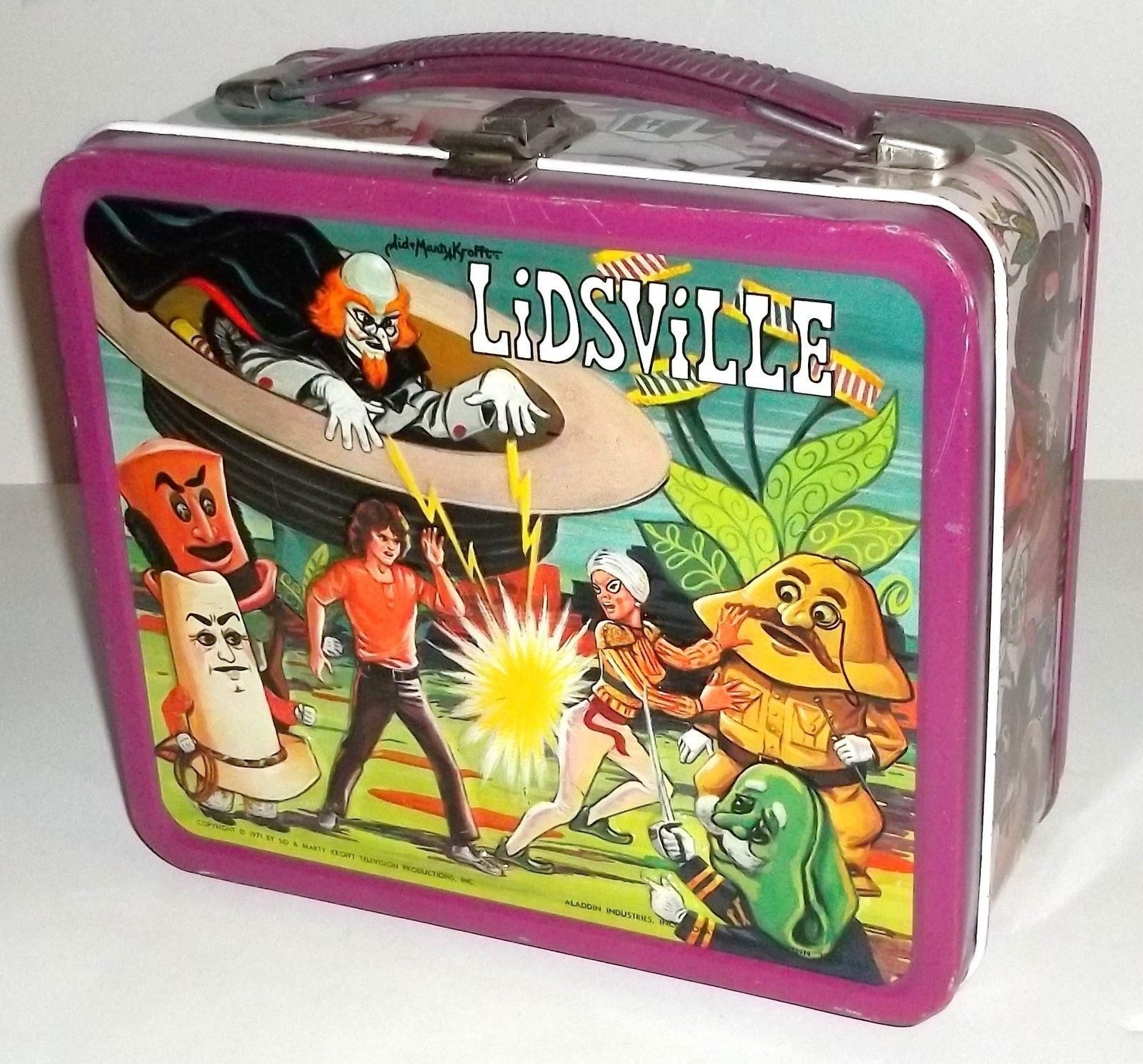 [Image: 25.-1971-Lidsville-Lunch-Box.jpg]