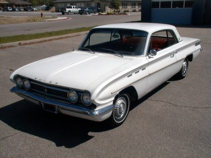 1962 Buick Special Greatest Collectibles