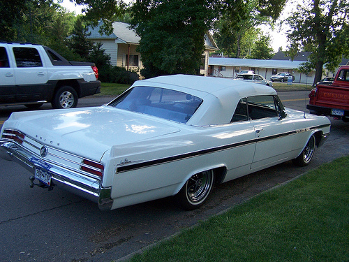 1964 Buick Lesabre Greatest Collectibles