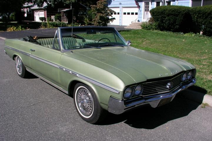 1964 buick skylark greatest collectibles