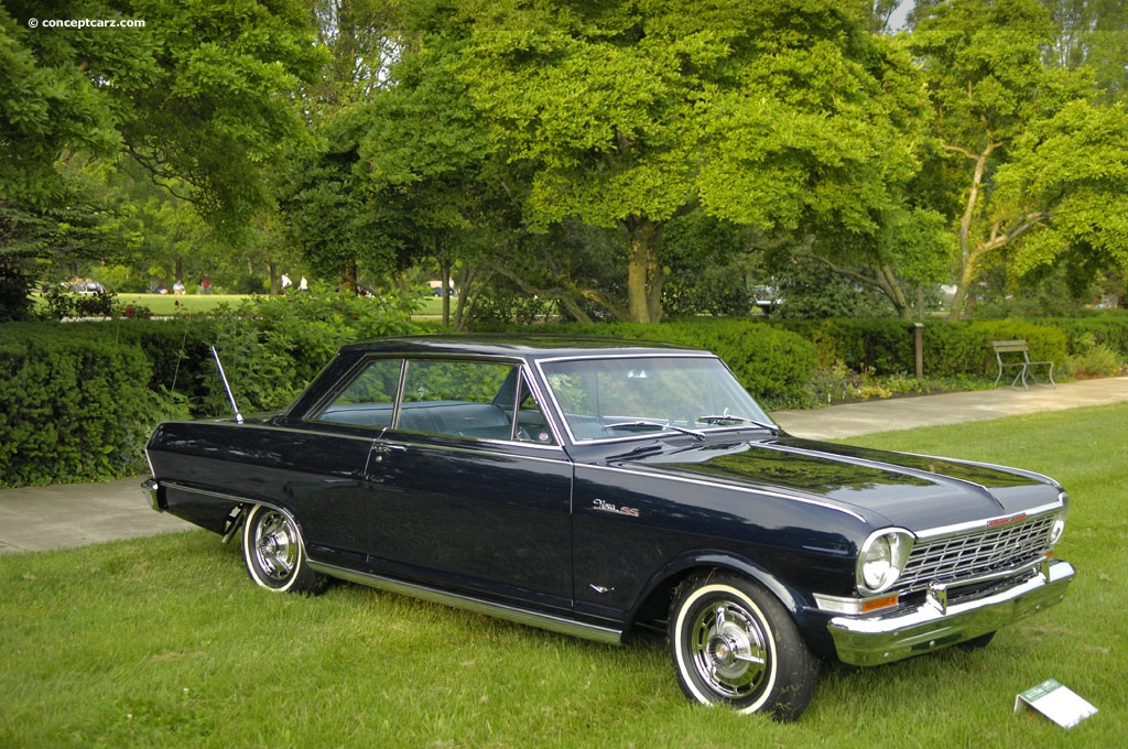 1964 Chevrolet Chevy Greatest Collectibles