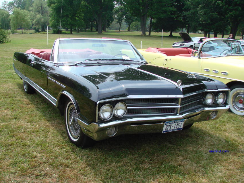 1965 Buick Electra Greatest Collectibles