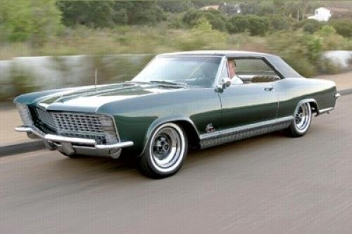 1965 buick riviera gs greatest collectibles