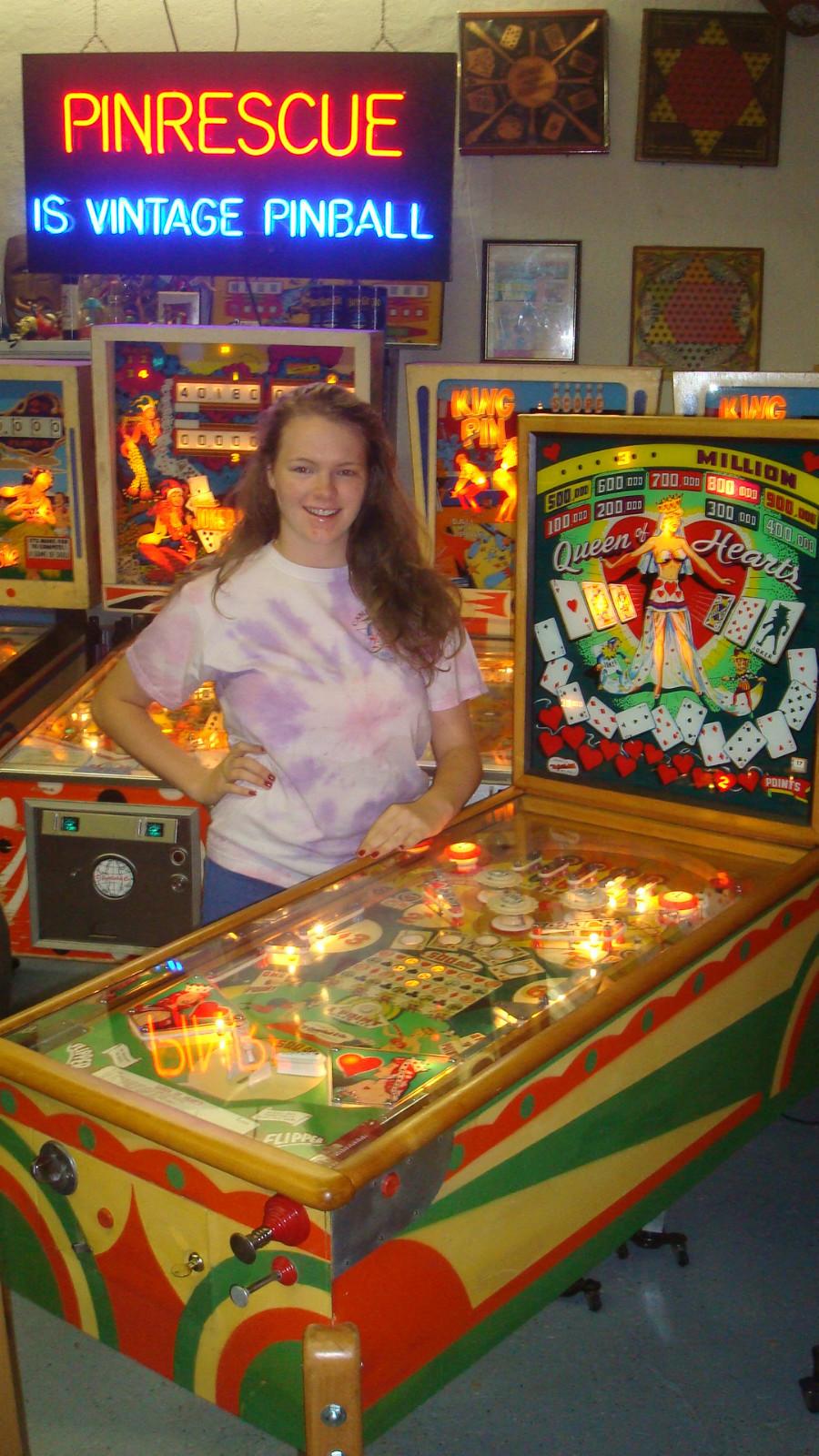 gottlieb pinball machine price guide