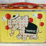 Toppie Lunch Box