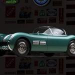 1954 Pontiac Bonneville Special Concept Sells For $3.3 Million