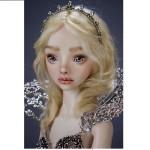 Porcelain Enchanted Doll Sold for $76,500 on eBay