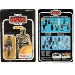 Vintage Star Wars Toy Fetches $27,000