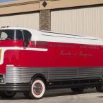 Vintage Art Deco Bus Fetches $4 Million
