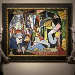 Picasso Painting $140 Million
