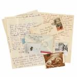Frida Kahlo Love Letters $137,000