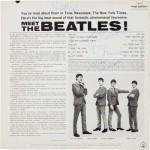 Beatles Signed Meet The Beatles LP $38,000