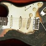 Jimi Hendrix Guitar $$320,000