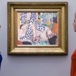Odalisque Au Fauteuil Noir by Henri Matisse $23.7 Million