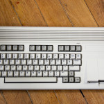 Old Commodore Computer Sold for $22,862
