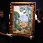 Paul Cezanne Painting $20 Million