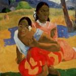 Gauguin Painting $300 Million