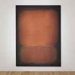 1958 Mark Rothko Painting Fetches $81 Million