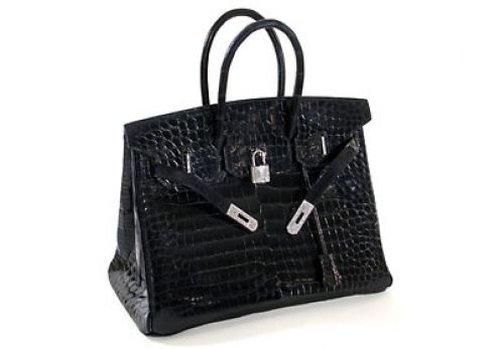 crocodile birkin bag price