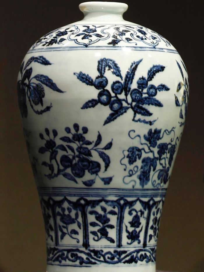 10 Most Expensive Vases Greatest Collectibles