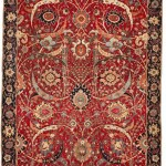May 31 Persian Rug May Fetch $8 Million in AuctionKodoom